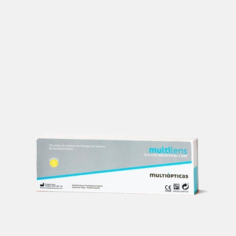 multilens silicone multifocal 1 day, , large