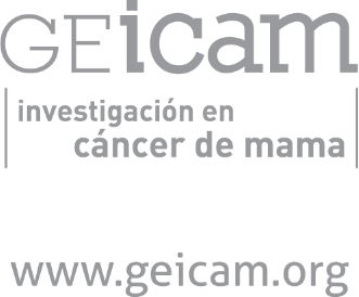 GEICAM - Investiación Cancer de mama