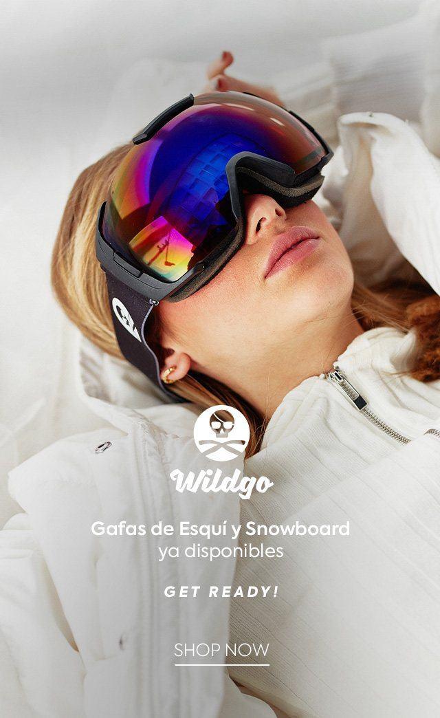wildgo snow