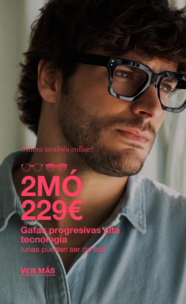 ofertas gafas