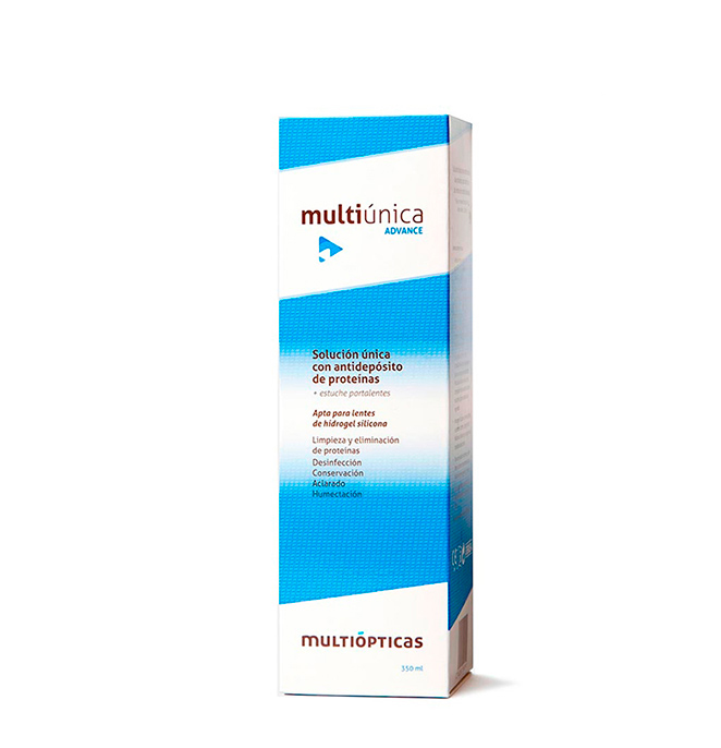 multiúnica advance 350 ml
