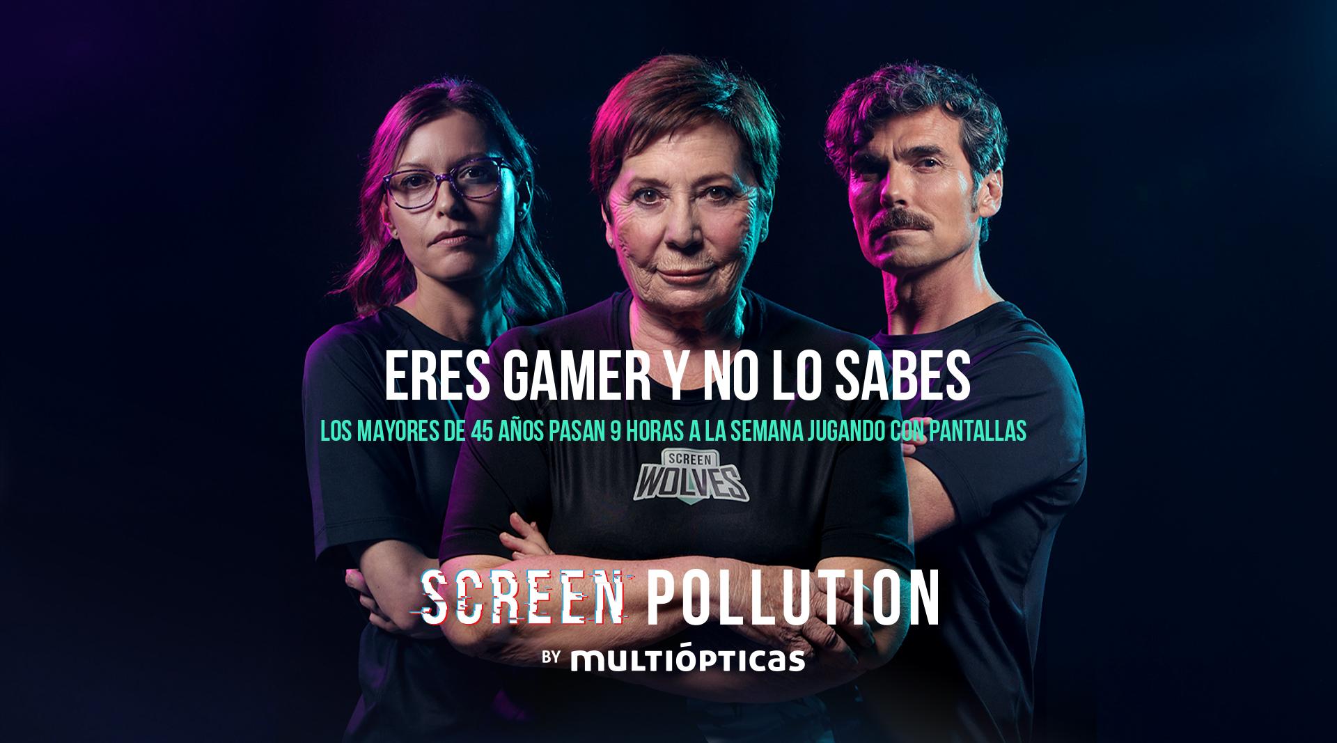 creen pollution
