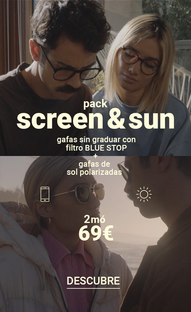 screen&sun