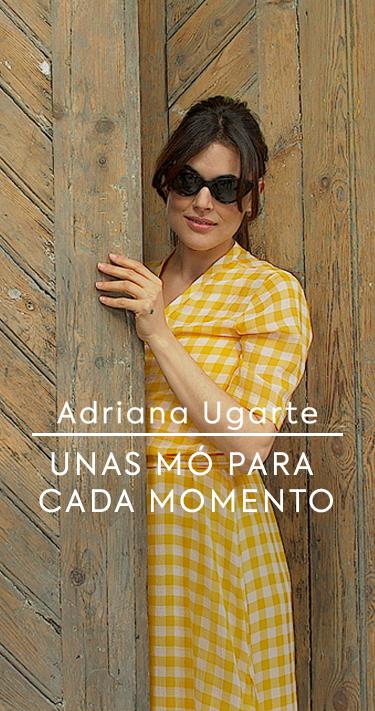 Adriana Ugarte | Unas mó para cada momento