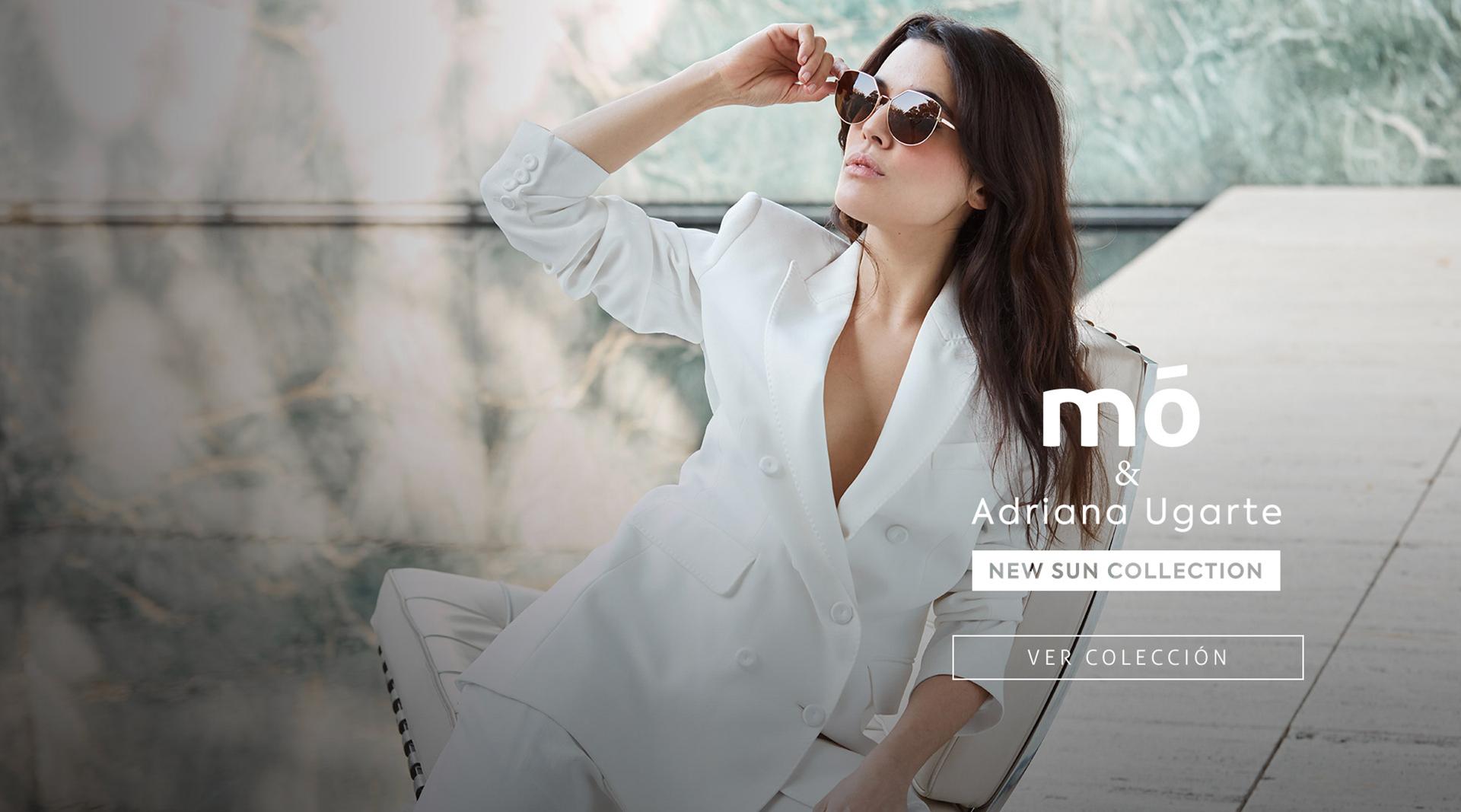 Gafas de Sol Adriana Ugarte