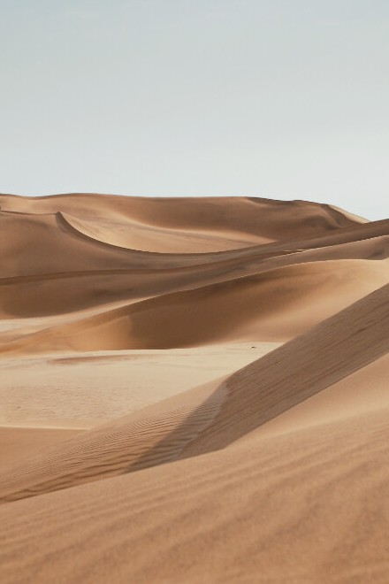 Desierto Silk Road