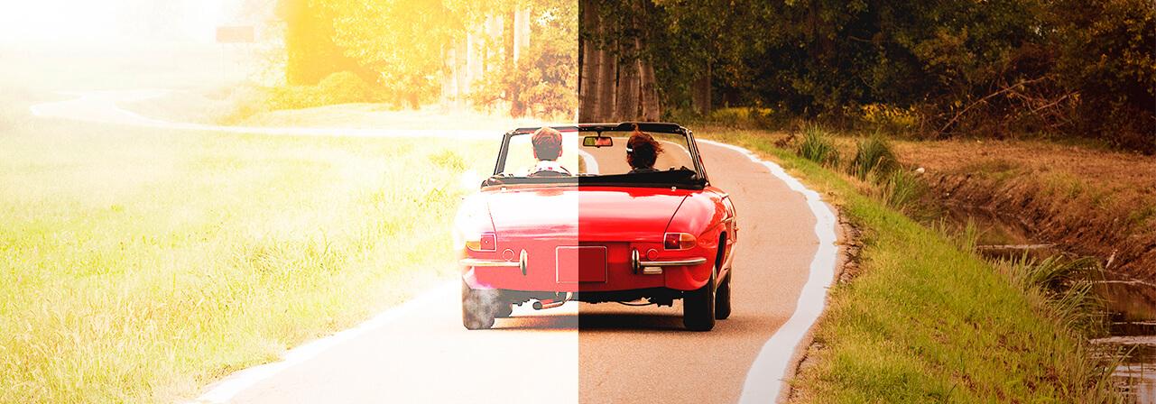 Tus compañeras perfectas al volante