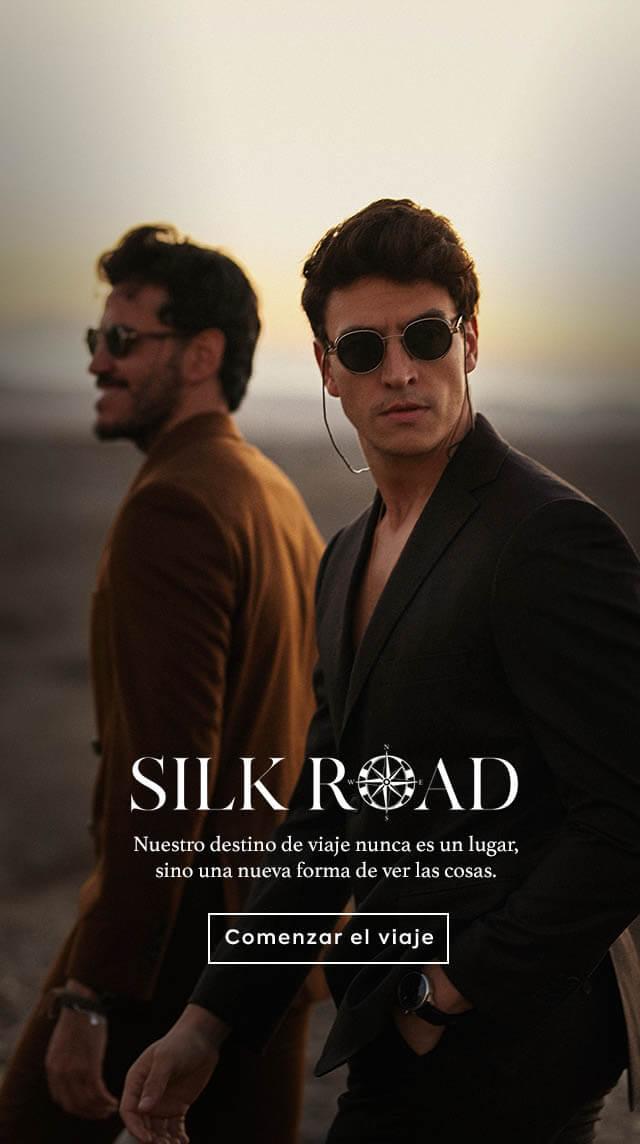 Mó Silk Road