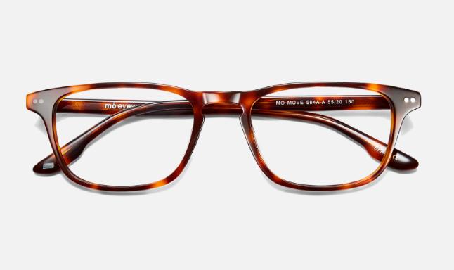 Elige las gafas que quieras probarte
