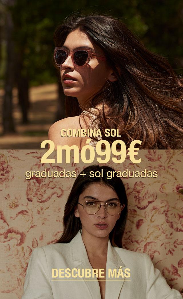oferta gafas