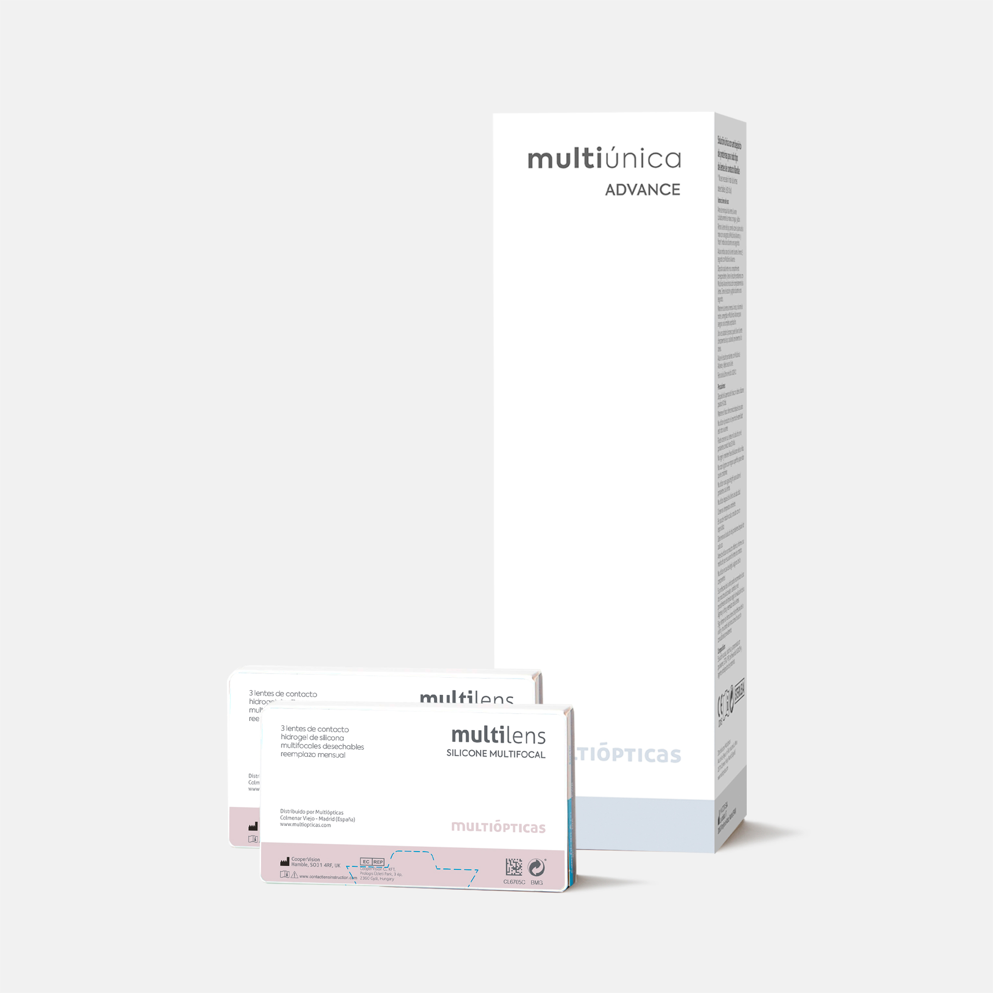 Pack trimestral multilens silicone multifocal, , medium.