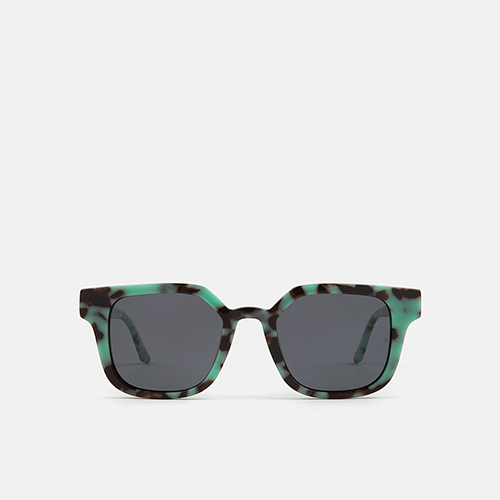 mó sun geek 112A A, green-brown, medium