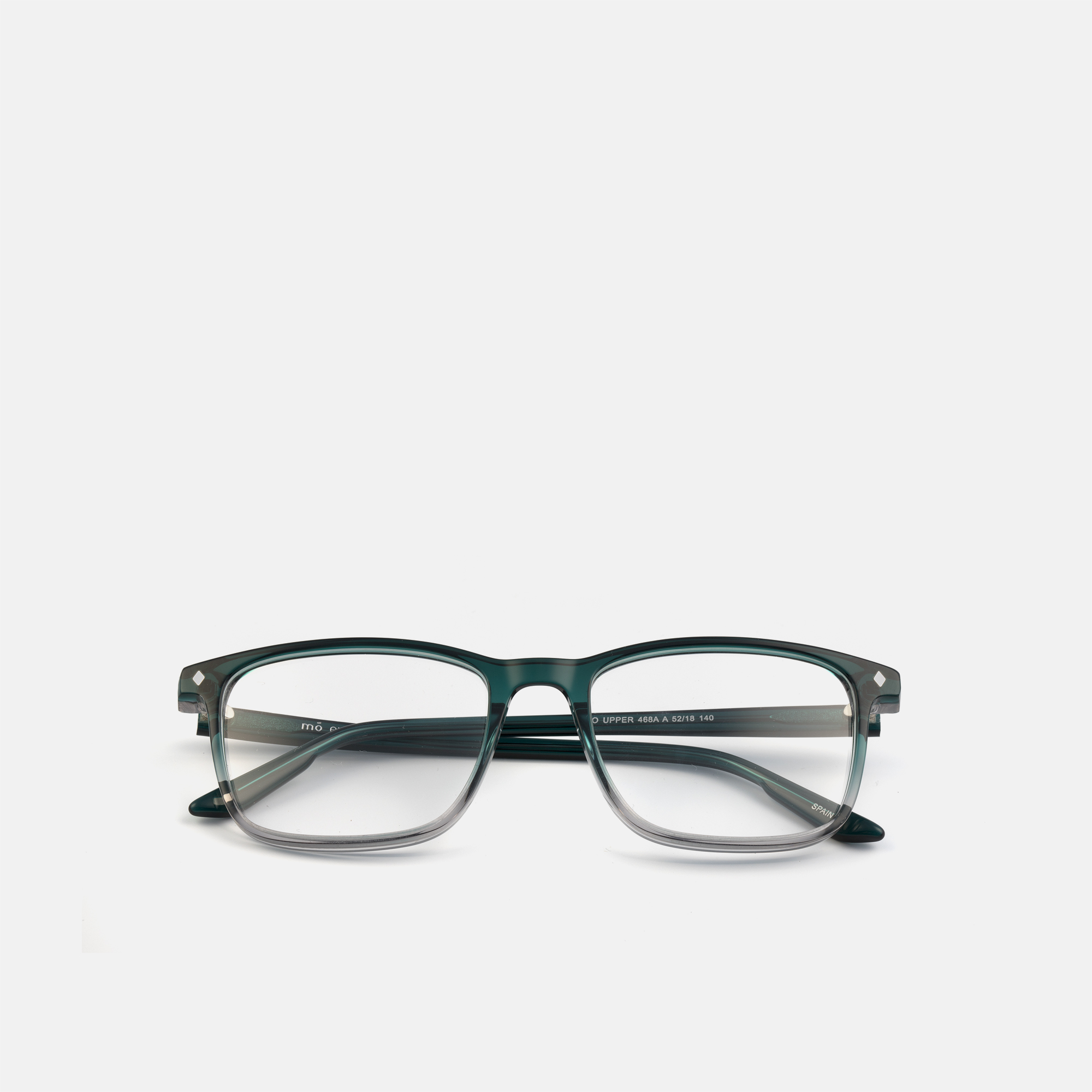 mó upper 468A A, green-grey, hi-res