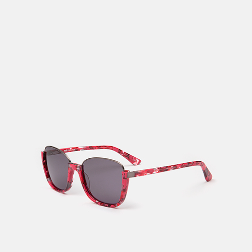mó sun geek 56M, red, medium