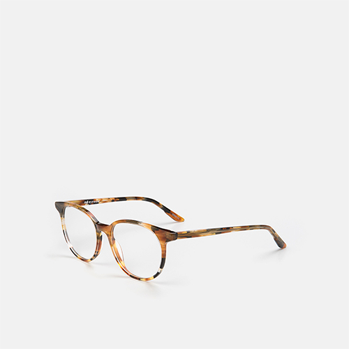 mó slim 110A A, tortoiseshell, medium