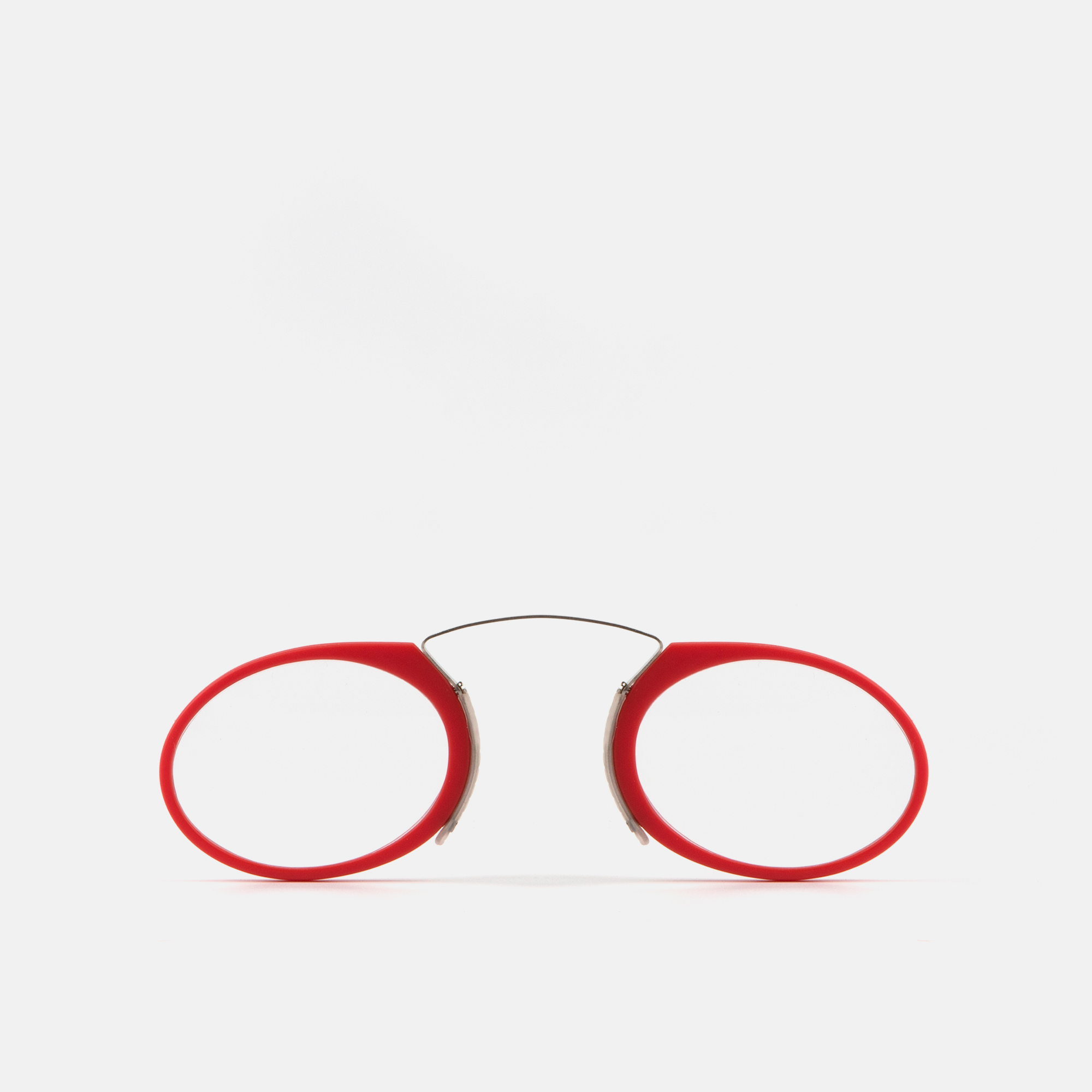 mó mini reading GLASSES, red, hi-res