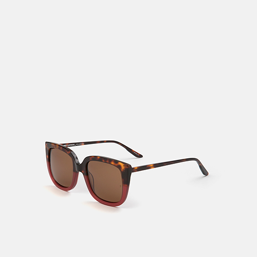 mó sun geek 104A A, carey-pink, medium