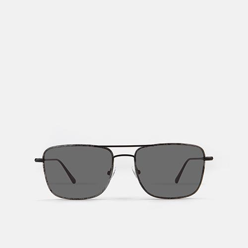 mó sun rx 183M, light grey/black, medium