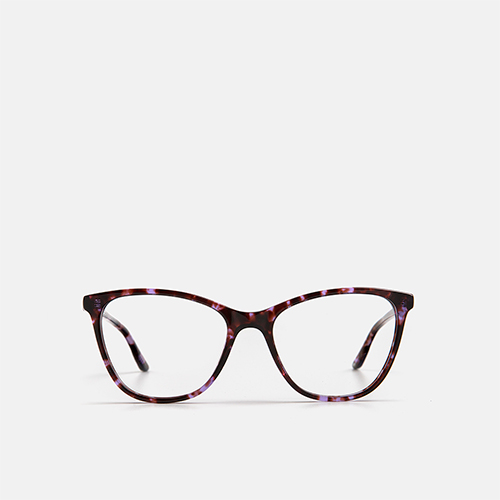 mó upper 459A A, purple-tortoiseshell, medium