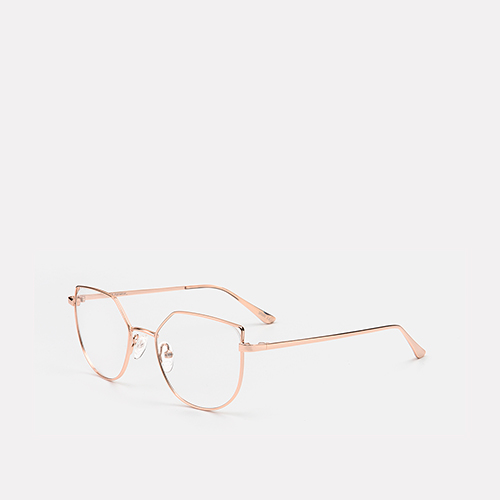 mó upper 395M A, rose gold, medium
