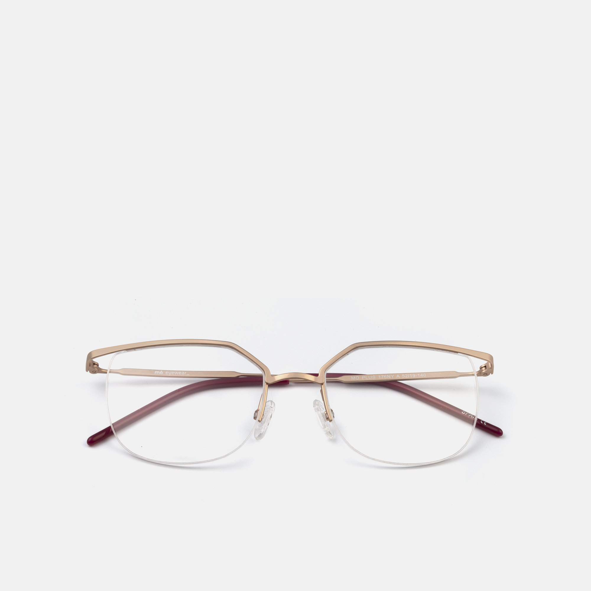 mó plus 176NY A, rose gold, hi-res
