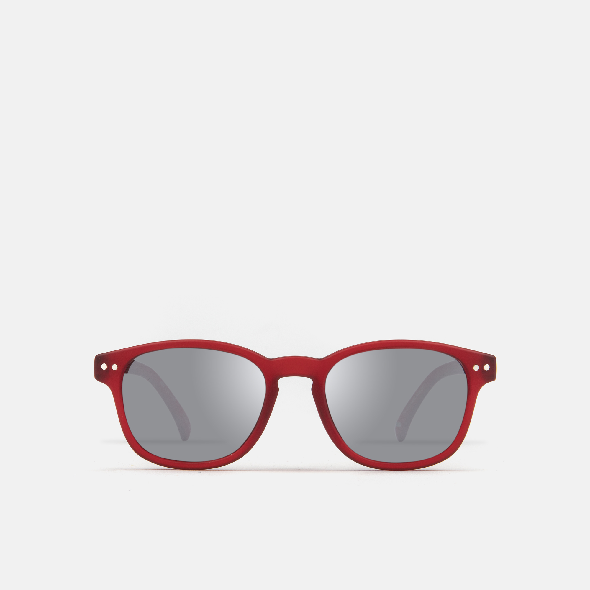mó sun kids 67I B, red/silver, hi-res