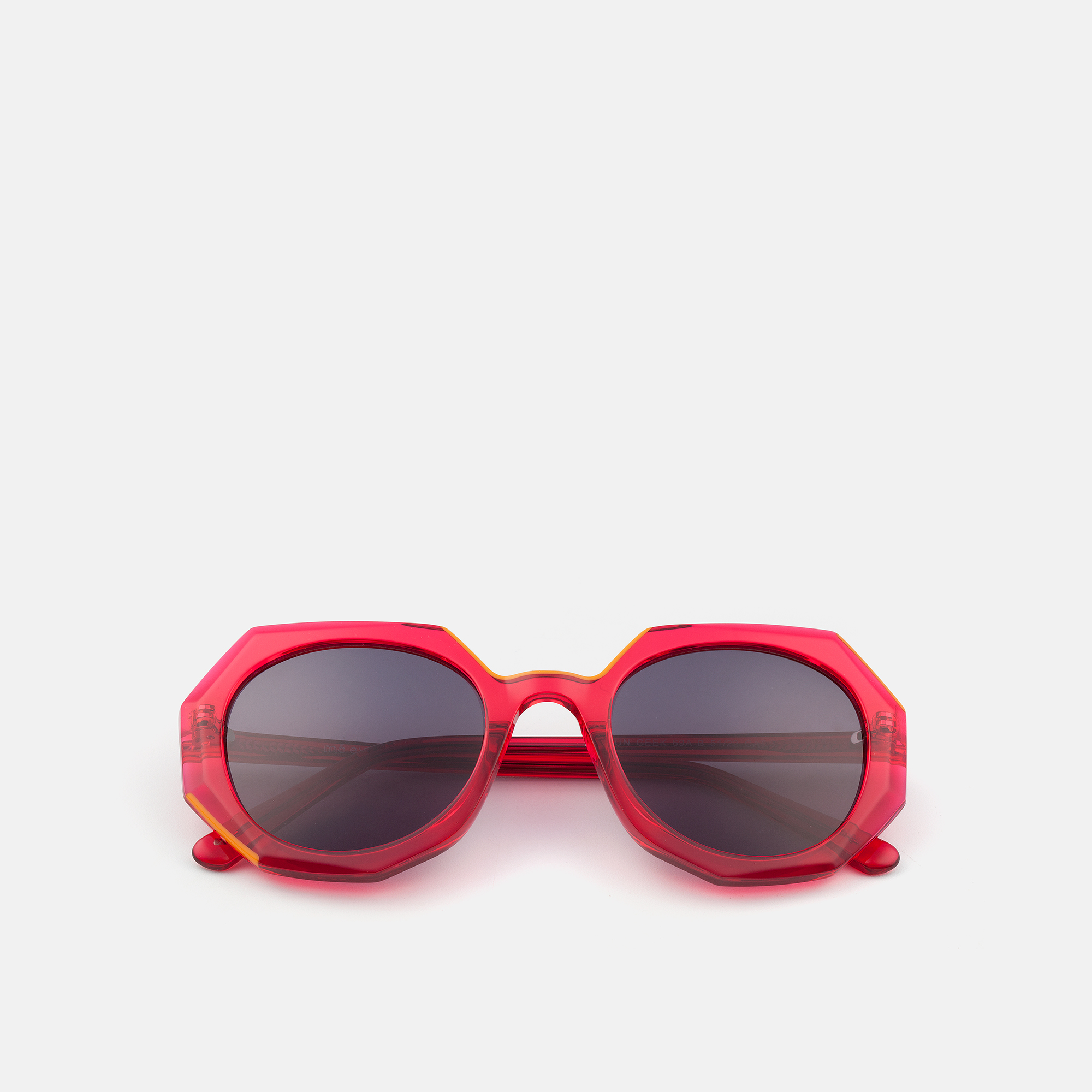 mó sun geek 69A B, red/orange, hi-res