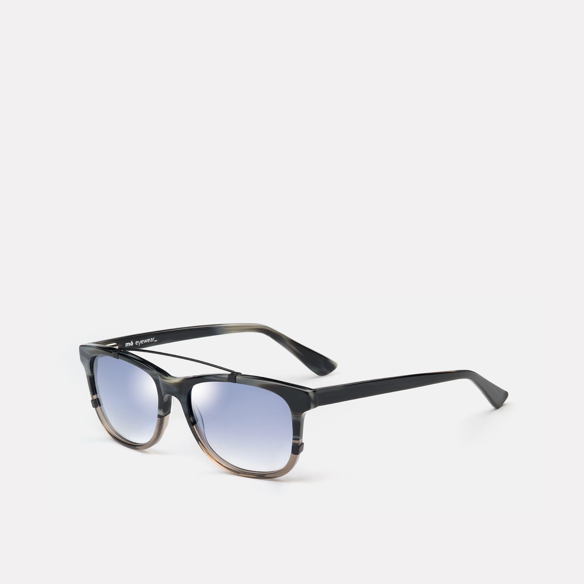 mó sun geek 37A A, black-grey, hi-res