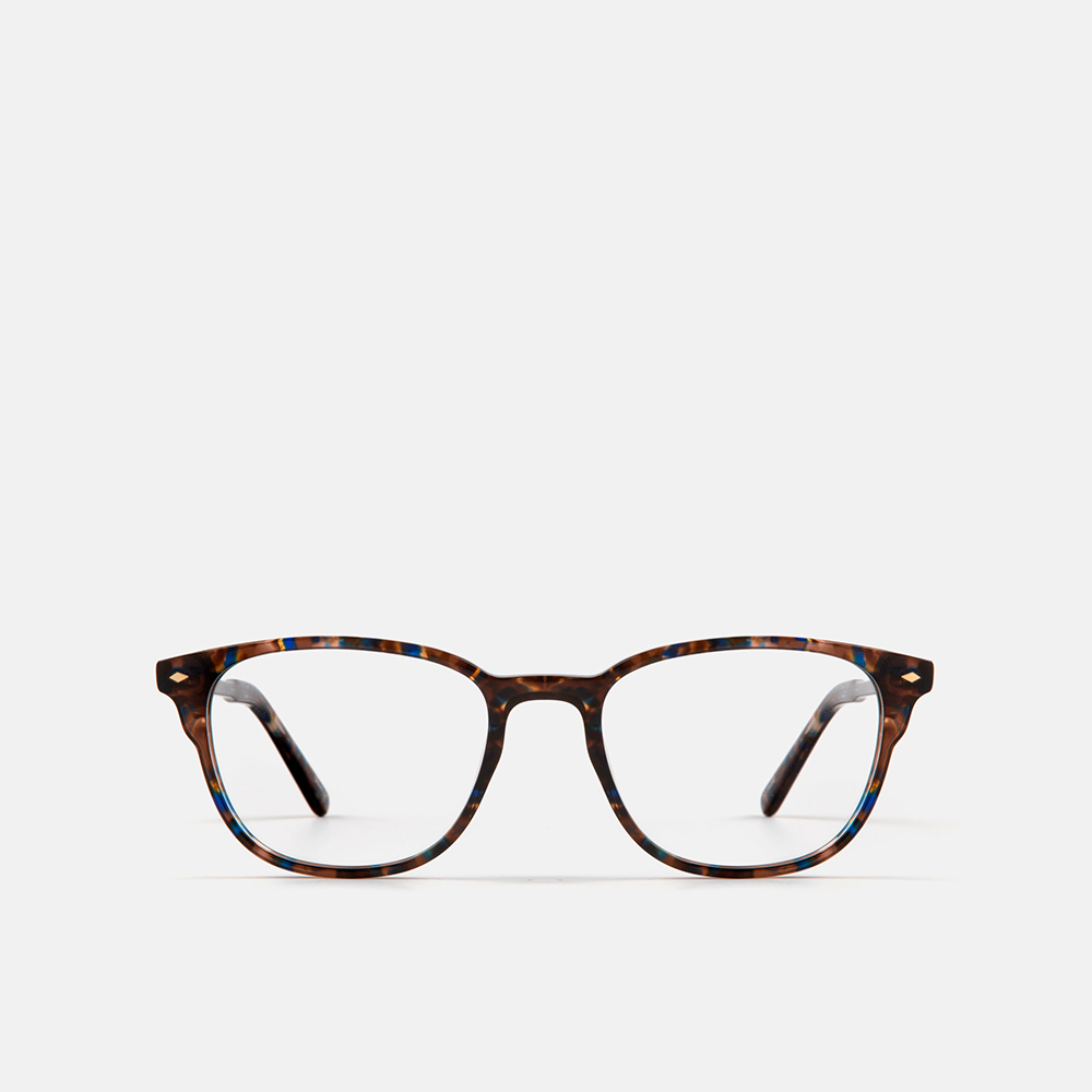 mó upper 426A C, brown-blue, large