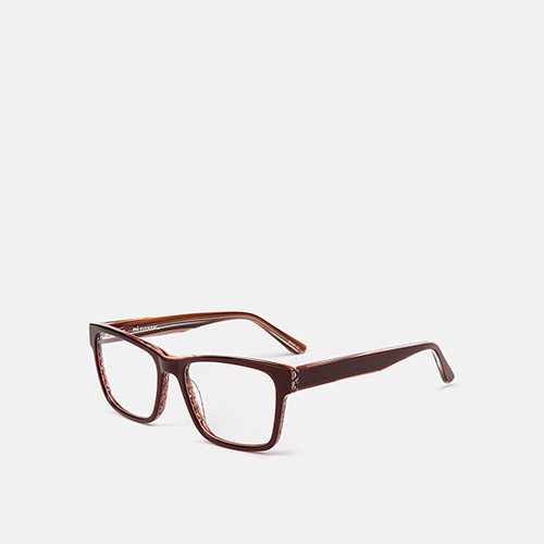 mó upper 331A A, brown, medium