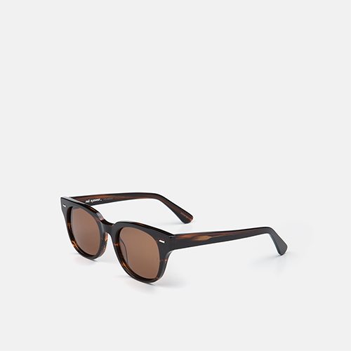mó sun rx 276A, pattern brown, medium