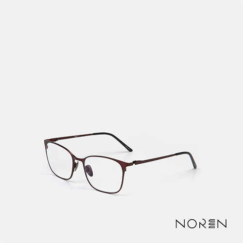 NOREN ARNE, burgundy, medium