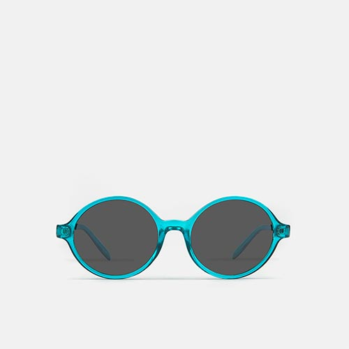 mó sun kids 74I A, turquoise, medium