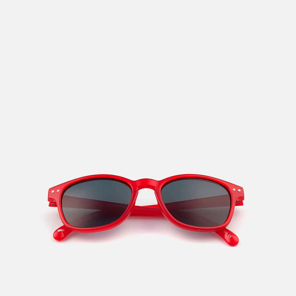mó sun kids 85I B, red, large