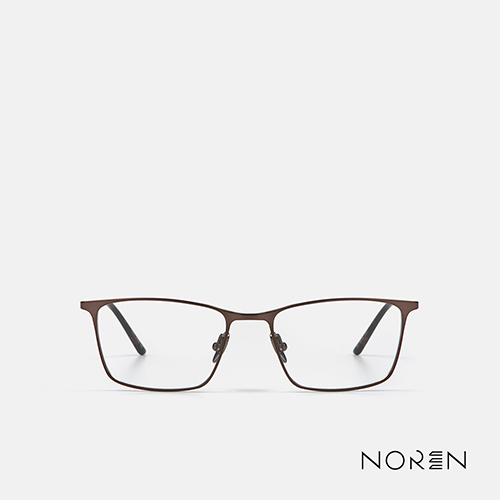 NOREN BARRY, brown, medium