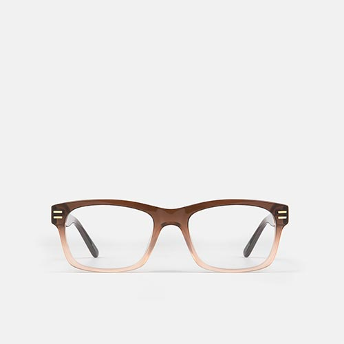 mó upper 367A, brown/light brown, medium