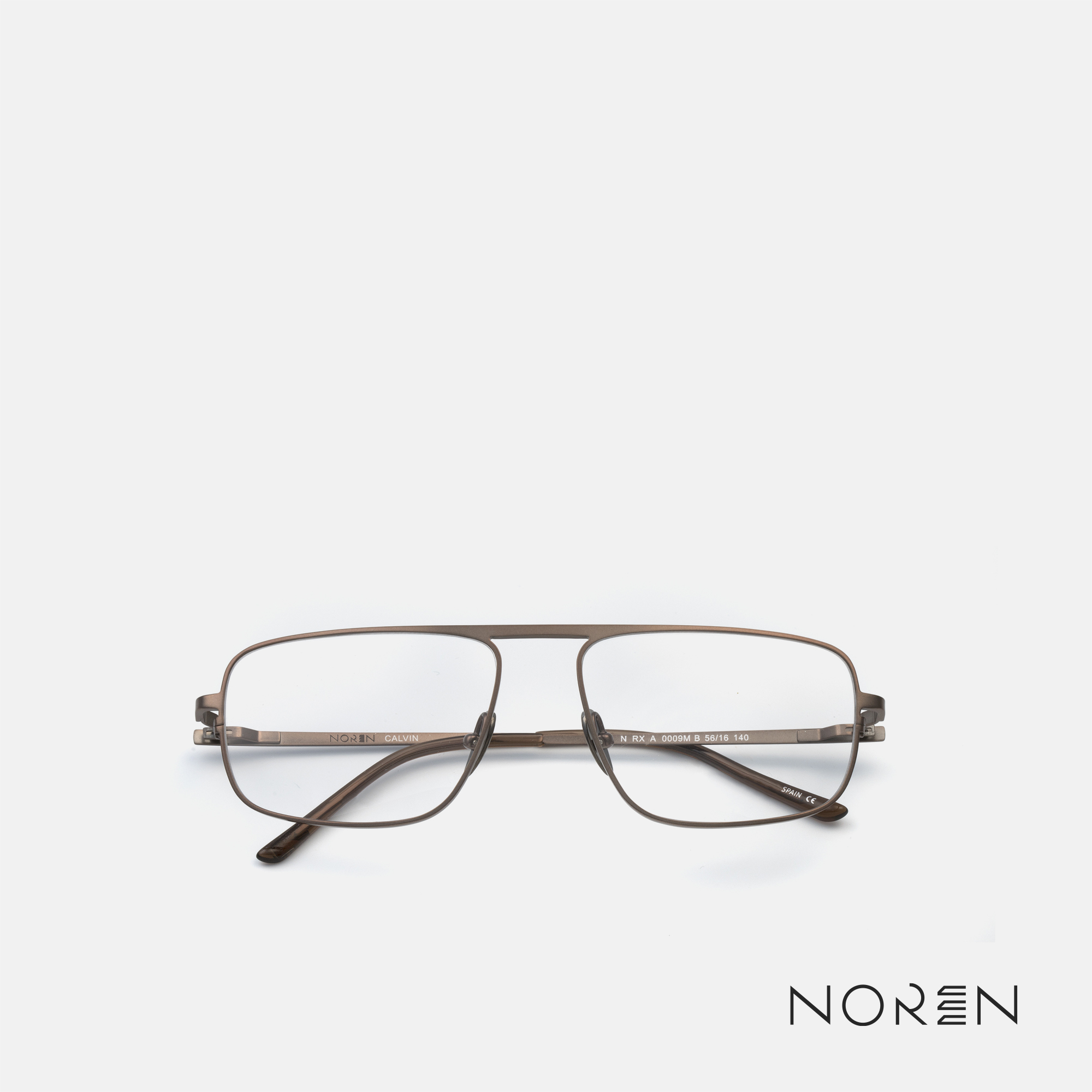 NOREN CALVIN, brown, hi-res