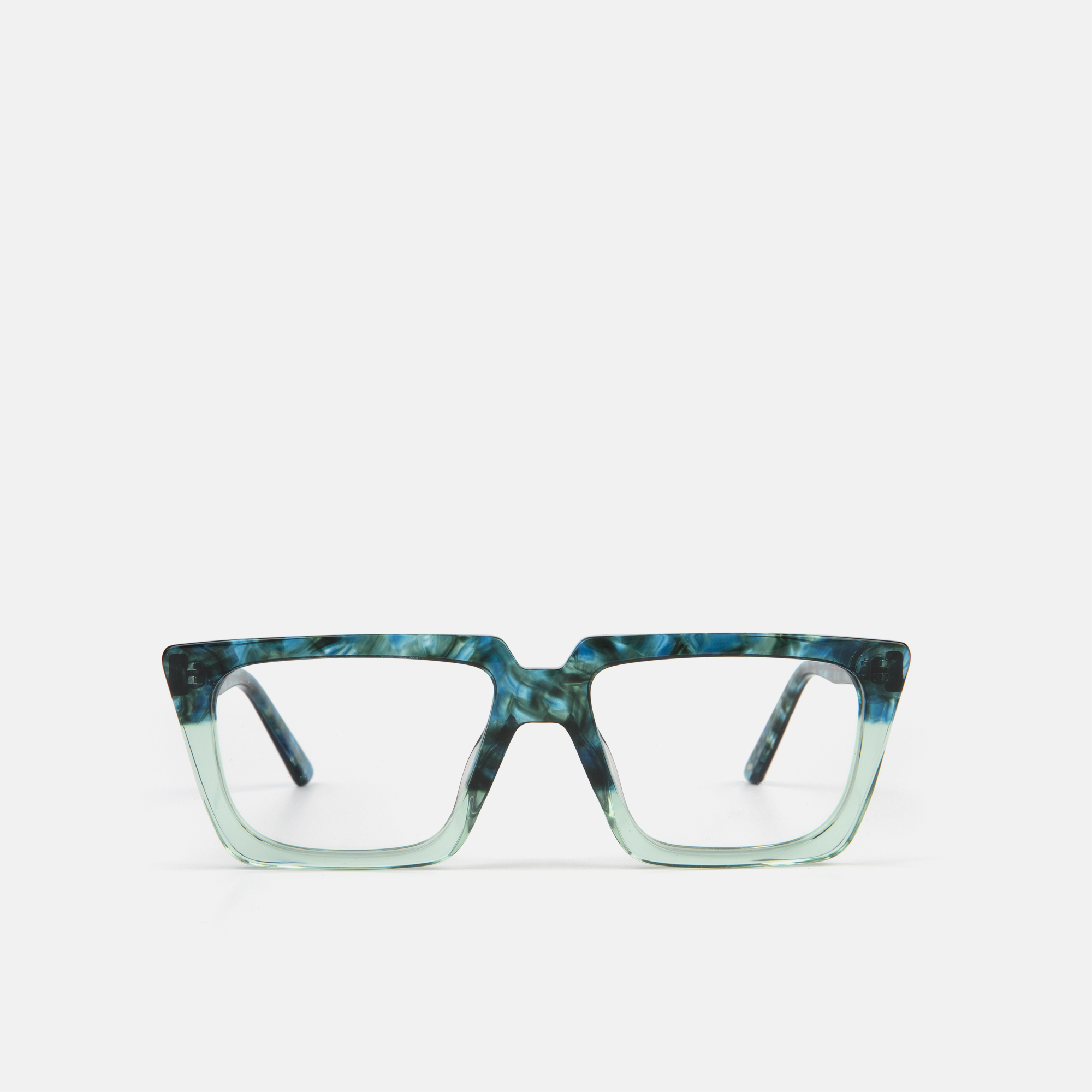 mó geek 74A A, blue/green, hi-res
