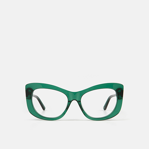 mó geek 71A A, green, medium