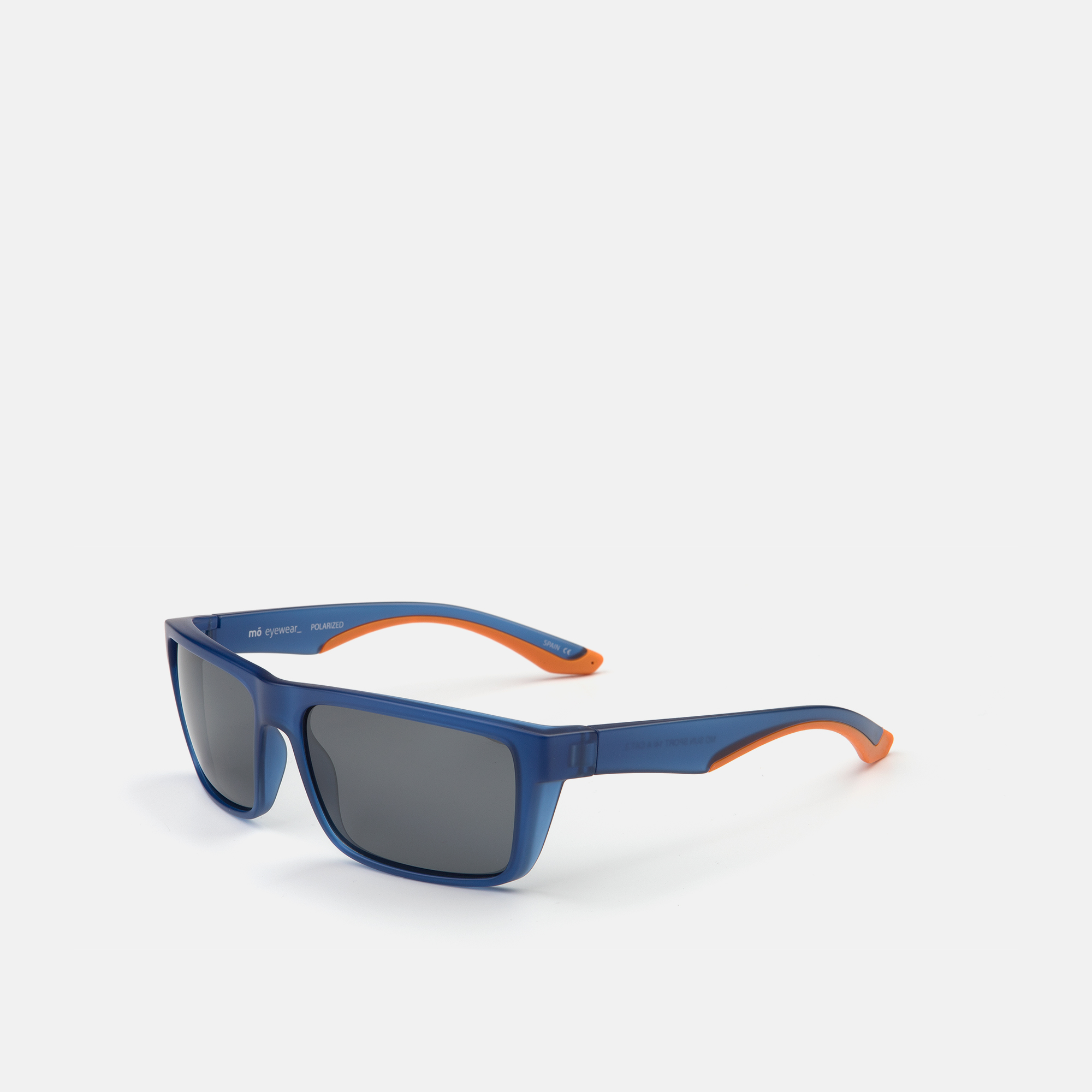 mó sun sport 14I A, blue/orange, hi-res