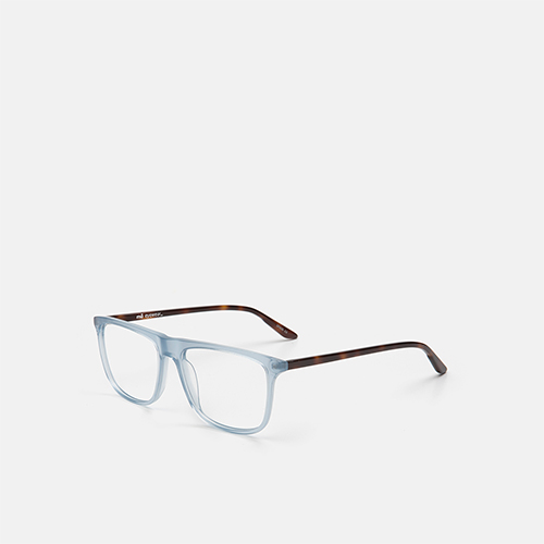 mó move 537A A, blue-tortoiseshell, medium