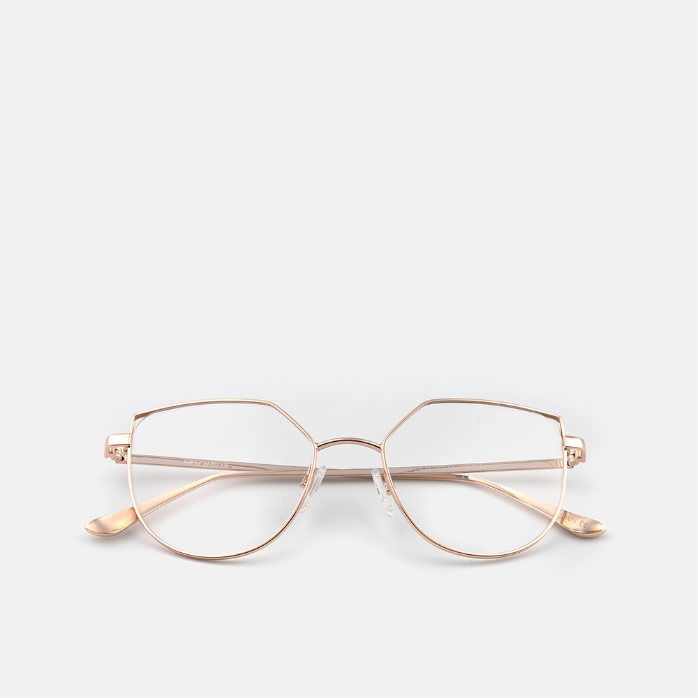 mó upper 395M A, rose gold, large
