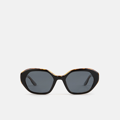 mó sun geek 105A A, black/carey, medium