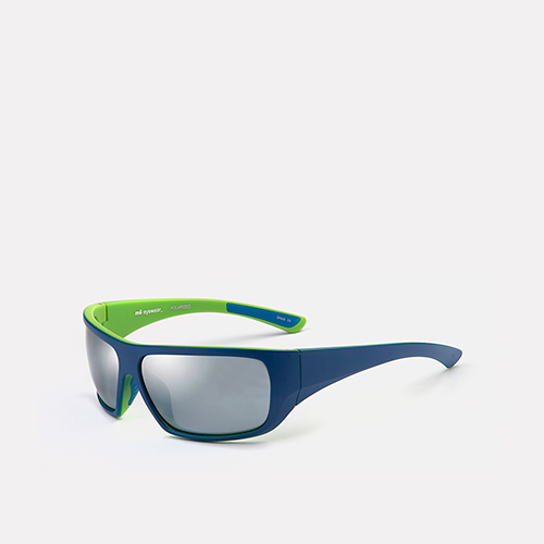 mó sun sport 11I, blue/green, medium