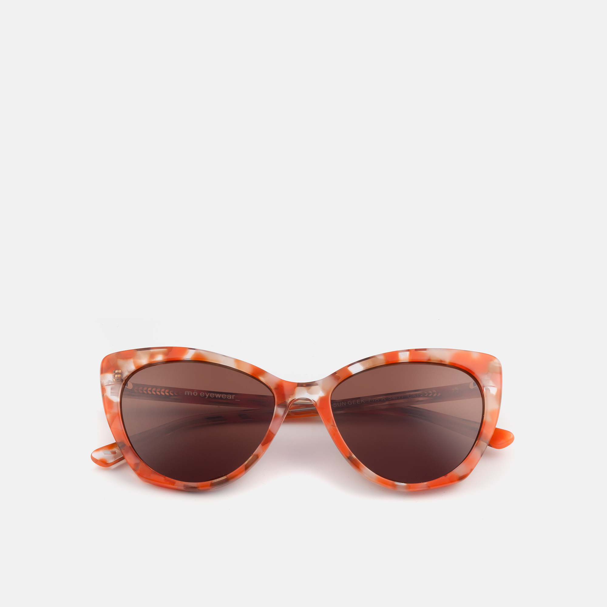 mó sun geek 71A A, orange/brown, hi-res