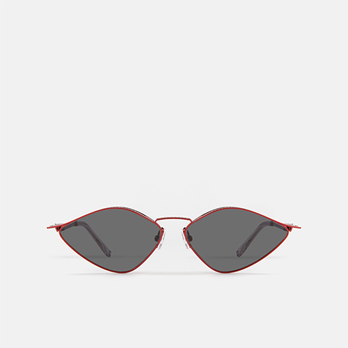 mó sun geek 86M A, red, medium