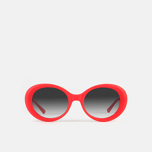 mó sun geek 70A A, red, medium