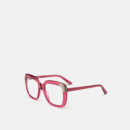 mó geek 61A A, pink/grey, medium