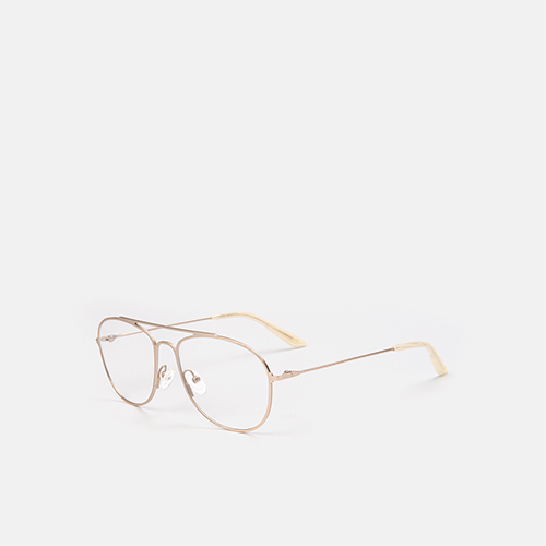 mó upper 486M A, light gold, medium