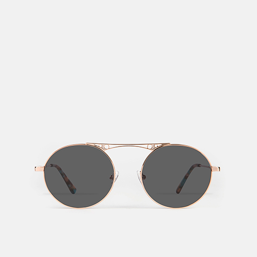 mó sun geek 68M, gold/grey, medium